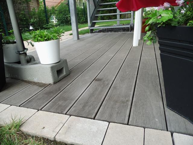 Holzbau Schilling GmbH, Terrassen